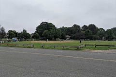 Central Park Field