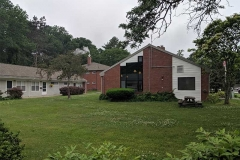 Lincoln Park Main Office